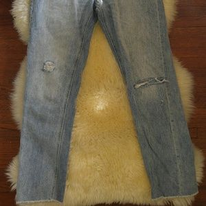 GAP Jeans - Vintage Straight GAP 1969 Button Fly Jeans